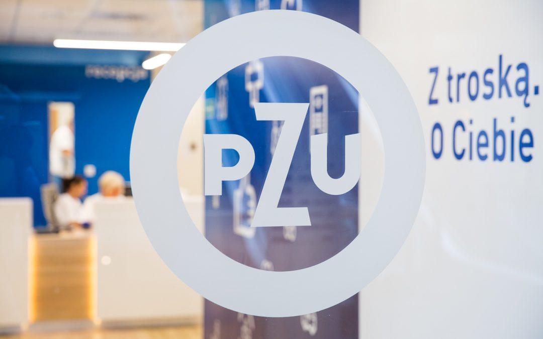 PZU Zdrowie otwiera nową placówkę w Katowicach