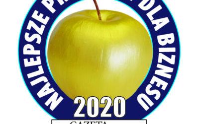 """Ubezpieczenie grupowe Covid-19 Generali """"Najlepszym produktem dla biznesu 2020"""""""