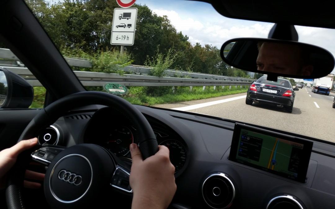 Najważniejsze zmiany dla kierowców w 2016 roku