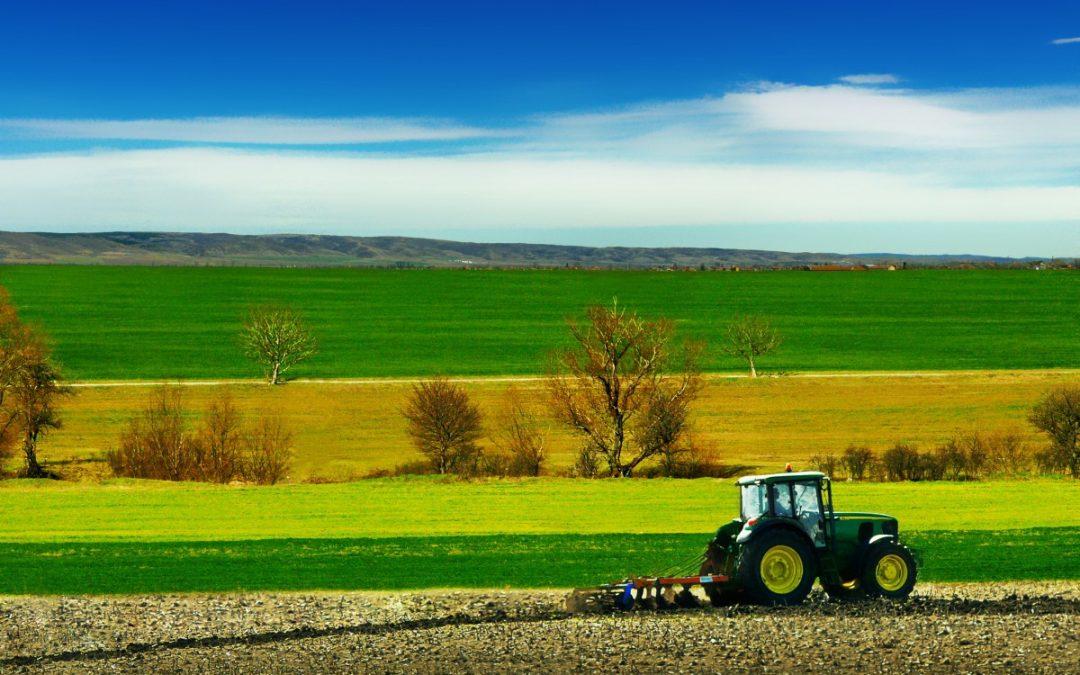 Rusza jesienna sprzedaż dotowanych ubezpieczeń dla rolników